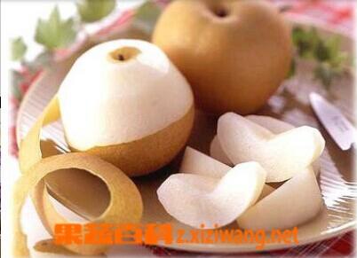果蔬百科可治疗咳嗽的食疗方法